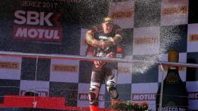 Hannes Soomer, WILSport Racedays, Jerez RAC