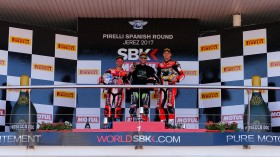 WorldSBK Jerez Tissot RAC2