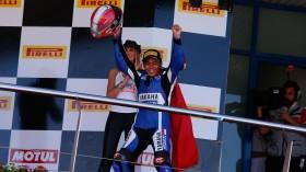 Galang Hendra, Team MOTOXRACING, Jerez RAC