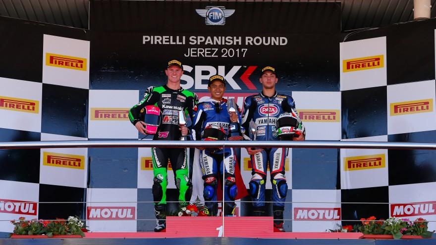 WorldSSP300 Jerez RAC