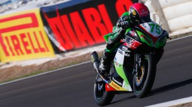 Scott Deroue, MTM HS Kawasaki, Jerez RAC