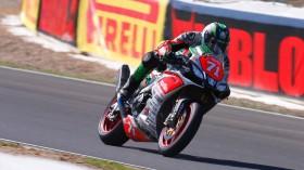 Maximilian Scheib, Nova M2 Racing, Jerez RAC