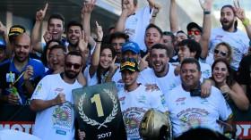 Marc Garcia, Halcourier Racing, Jerez RAC