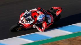 Marco Melandri, Aruba.it Racing - Ducati, Jerez RAC2