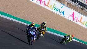 Sheridan Morais, Kallio Racing, Jerez RAC