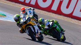 Christian Gamarino, BARDAHL EVAN BROS. Honda Racing, Jerez RAC