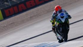 Gino Rea, Team Kawasaki Go Eleven, Jerez RAC