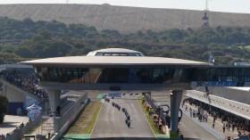 WorldSSP, Jerez RAC