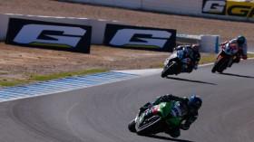 Sylvain Guintoli, Kawasaki Puccetti Racing, Jerez RAC2
