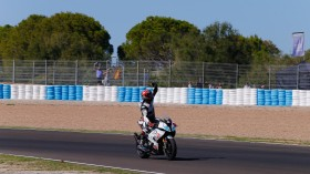 Jordi Torres, Althea BMW Racing Team, Jerez RAC2