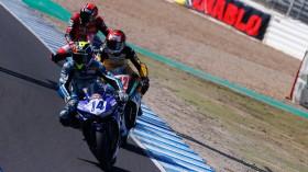 Enzo De La Vega, SK Racing, Jerez RAC