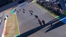STK100, Jerez RAC