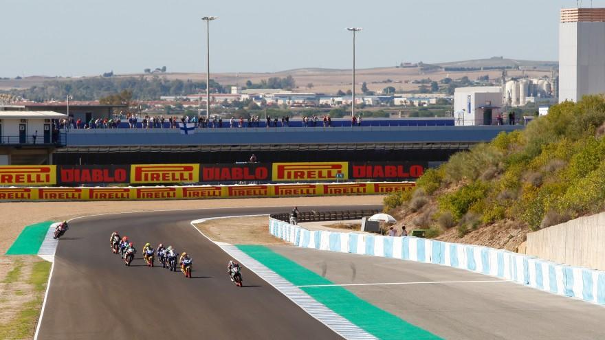 WorldSSP300, Jerez RAC
