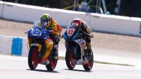 Daniel Valle, Halcourier Racing, Jerez RAC