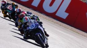 Alfonso Coppola, SK Racing, Jerez RAC