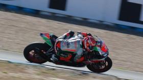 Andrea Mantovani, Nuova M2 Racing, Jerez RAC