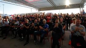WorldSBK, Jerez Gala