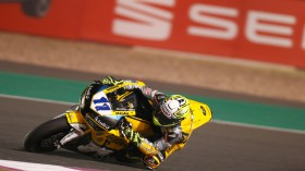 Christian Gamarino, BARDAHL EVAN BROS. Honda Racing, Losail FP2