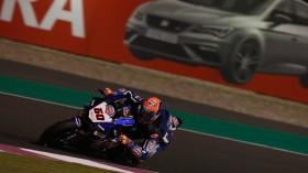 Michael Vd Mark, Pata Yamaha Official WorldSBK Team, Losail FP2