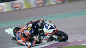 Zulfahmi Khairuddin, Orelac Racing Verdnatura, Losail FP2
