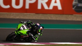 Sylvain Guintoli, Kawasaki Puccetti Racing, Losail RAC1