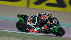 Tom Sykes, Kawasaki Racing Team, Losail SP2