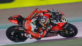 Chaz Davies, Aruba.it Racing - Ducati, Losail RAC1