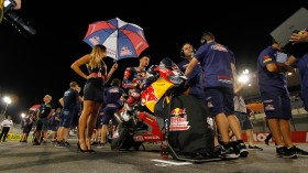Davide Giugliano, Red Bull Honda World Superbike Team, Losail RAC1