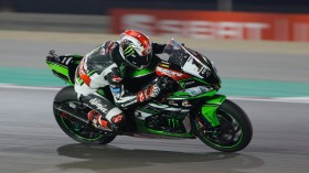Jonathan Rea, Kawasaki Racing Team, Losail SP2