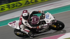 Saeed Al Sulaiti, QMMF Racing, Losail SP1