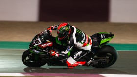 Tom Sykes, Kawasaki Racing Team, Losail RAC2