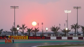 WorldSBK, Losail International Circuit