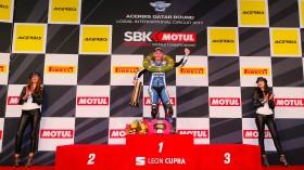 Lucas Mahias, GRT Yamaha Official WorldSSP Team, Losail RAC