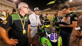 Michael Canduncci, 3570 Puccetti Racing FMI, Losail RAC
