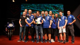GRT Yamaha Official WorldSSP Team, Gala Losail