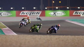 Sheridan Morais Anthony West, Losail RAC