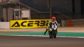 Gino Rea, Team Kawasaki Go Eleven, Losail RAC