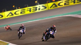 Michael Vd Mark, Pata Yamaha Official WorldSBK Team, Losail RAC2