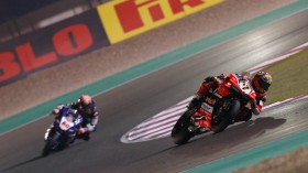 Chaz Davies, Aruba.it Racing - Ducati, Losail RAC2