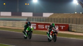 Eugene Laverty, Milwaukee Aprilia, Losail RAC2