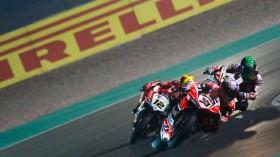 Marco Melandri, Aruba.it Racing - Ducati, Losail RAC2