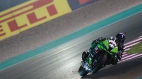 Sylvain Guintoli, Kawasaki Puccetti Racing, Losail RAC2