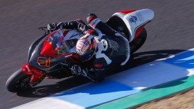 Jordi Torres, MV Agusta Reparto Corse, Jerez Test day 2