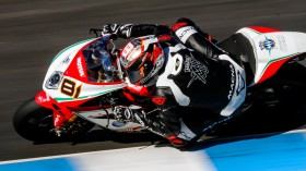 Jordi Torres, MV Agusta Reparto Corse, Jerez Test day1