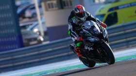 Tom Sykes, Kawasaki Racing Team, Jerez Test day 3
