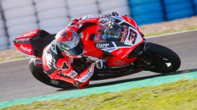 Marco Melandri, Aruba.it Racing - Ducati, Jerez Test day 3