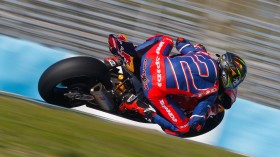 Leon Camier, Red Bull Honda World Superbike Team, Jerez Test day 4