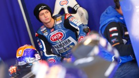 Michael van der Mark, PATA Yamaha Official WorldSBK Team, Jerez Test day 4