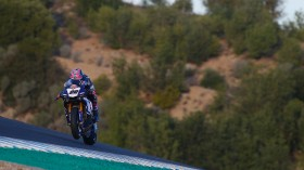 Alex Lowes, PATA Yamaha Official WorldSBK Team, Jerez Test day 5