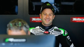Jonathan Rea, Kawasaki Racing Team, Jerez Test day 2